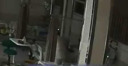 کلیپ کتک خوردن بیمار در بیمارستان تبریز