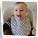 آموزش دوختن پیشبند نوزاد (1)f