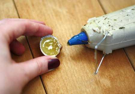 آموزش ساخت انگشتر صدفی (3)