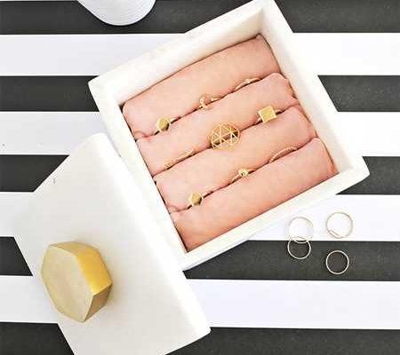 آموزش ساخت باکس جواهرات (1)