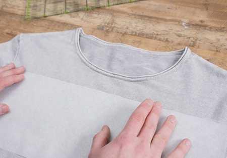 آموزش گلدوزی لباس بافتنی با نخ دمسه 4 آموزش گلدوزی لباس بافتنی با نخ دمسه