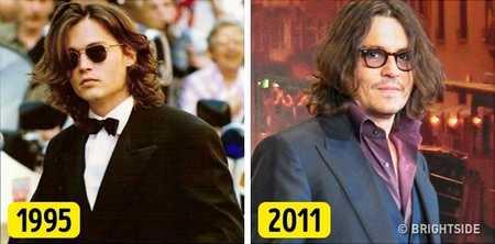 این بازیگران با بالا رفتن سنشان زیباتر می شوند 1 این بازیگران با بالا رفتن سنشان زیباتر می شوند