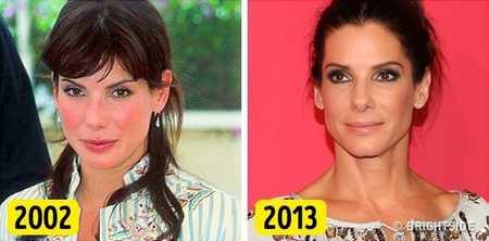 این بازیگران با بالا رفتن سنشان زیباتر می شوند 2 این بازیگران با بالا رفتن سنشان زیباتر می شوند
