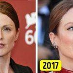این بازیگران با بالا رفتن سنشان زیباتر می شوند