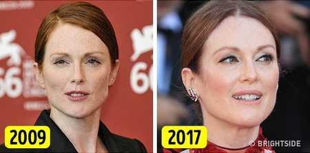 این بازیگران با بالا رفتن سنشان زیباتر می شوند 3 این بازیگران با بالا رفتن سنشان زیباتر می شوند