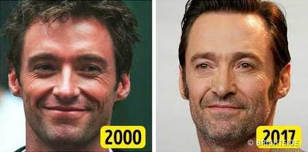 این بازیگران با بالا رفتن سنشان زیباتر می شوند 6 این بازیگران با بالا رفتن سنشان زیباتر می شوند