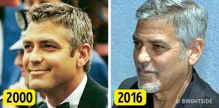این بازیگران با بالا رفتن سنشان زیباتر می شوند 7 این بازیگران با بالا رفتن سنشان زیباتر می شوند