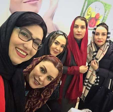 بیوگرافی زهره فکور صبور بازیگر (4)