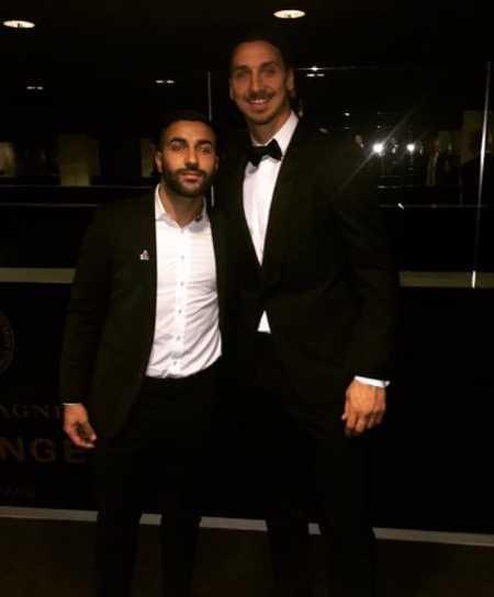 بیوگرافی سامان قدوس و همسرش فوتبالیست ایران 1 بیوگرافی سامان قدوس فوتبالیست ایران