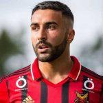 بیوگرافی سامان قدوس فوتبالیست ایران