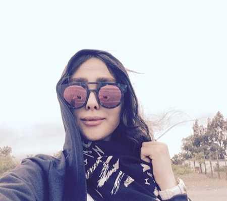 بیوگرافی ستاره حسینی بازیگر 1 بیوگرافی ستاره حسینی بازیگر