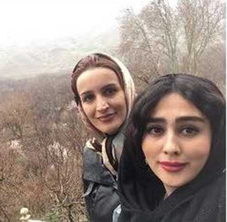 بیوگرافی ستاره حسینی بازیگر (2)