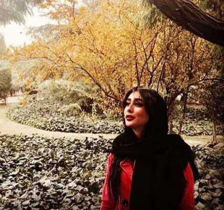 بیوگرافی ستاره حسینی بازیگر (4)
