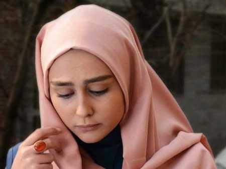 بیوگرافی ستاره حسینی بازیگر 7 بیوگرافی ستاره حسینی بازیگر