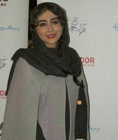 بیوگرافی ستاره حسینی بازیگر 8 بیوگرافی ستاره حسینی بازیگر