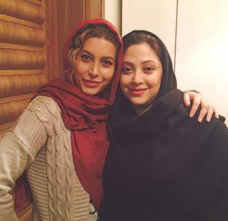 بیوگرافی فریبا نادری بازیگر (4)