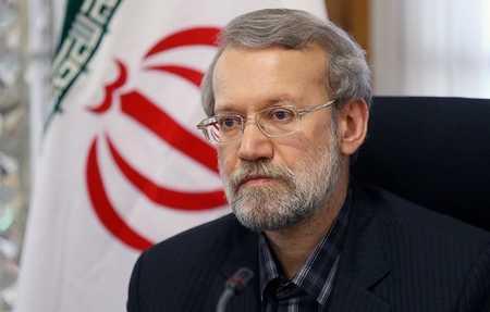 جنجال خودروی منتسب به فرزند علی لاریجانی
