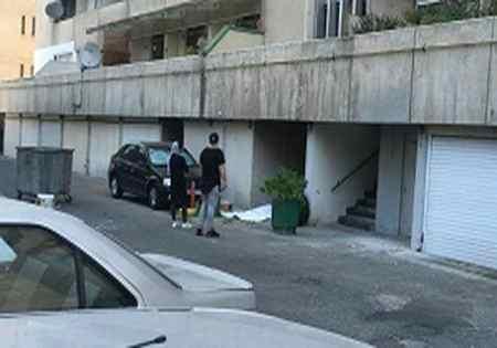 خودکشی یک دختر جوان در برج آتی ساز تهران