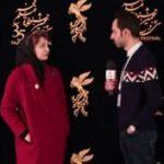روشنک گرامی : مردم بهم میگن خوابت میاد !