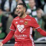 سامان قدوس به تیم ملی فوتبال ایران می آید؟