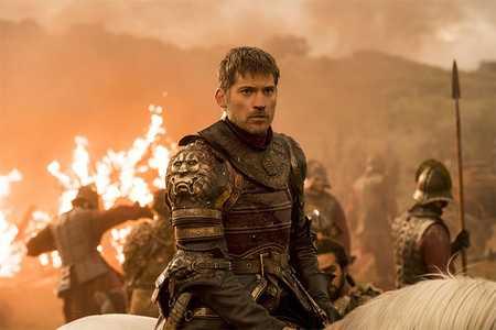 شروع فیلمبرداری فصل 8 سریال Game of Thrones در پاییز 96