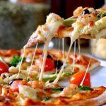طرز تهیه پیتزا مخلوط ساده