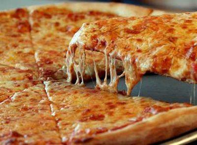 طرز تهیه پیتزا نیویورکی با گوشت