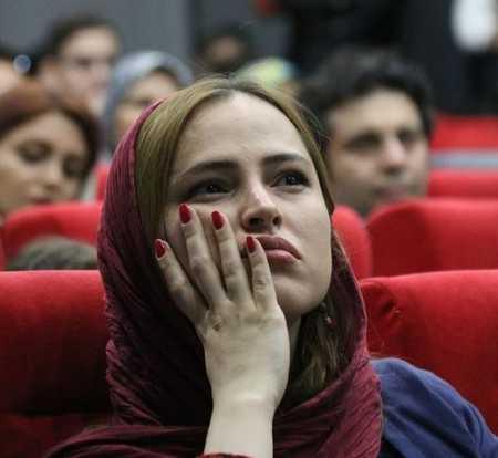 عکس های بازیگران در مراسم اکران فیلم فصل نرگس (11)
