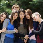 عکس های بازیگران سریال ترکی غنچه های زخمی