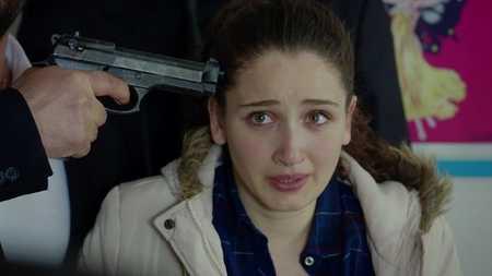 عکس های بازیگران سریال ترکی غنچه های زخمی 2 عکس های بازیگران سریال ترکی غنچه های زخمی