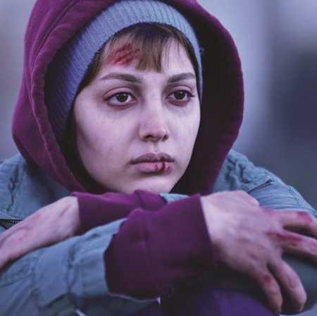 عکس های ترنج در سریال ایرانی گمشدگان (1)