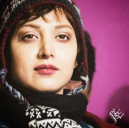 عکس های جدید روشنک گرامی بازیگر سریال گمشدگان (1)
