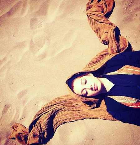 عکس های جدید روشنک گرامی بازیگر سریال گمشدگان 4 عکس های جدید روشنک گرامی بازیگر سریال گمشدگان