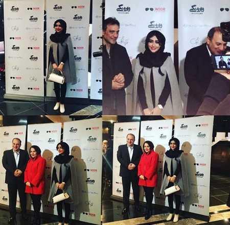 عکس های جدید ستاره حسینی بازیگر سینما و تلویزیون (12)