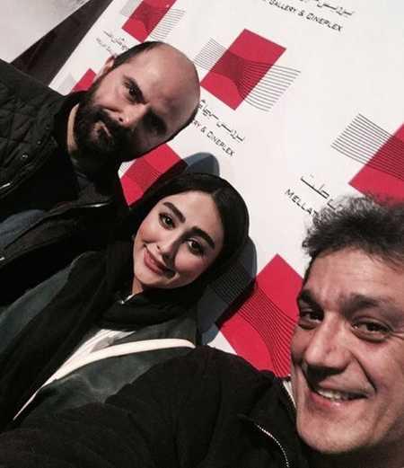 عکس های جدید ستاره حسینی بازیگر سینما و تلویزیون 13 عکس های جدید ستاره حسینی بازیگر سینما و تلویزیون
