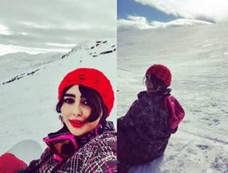 عکس های جدید ستاره حسینی بازیگر سینما و تلویزیون (16)