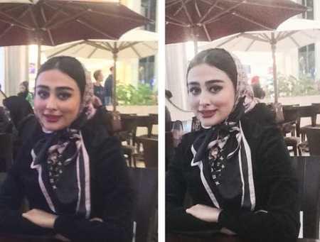 عکس های جدید ستاره حسینی بازیگر سینما و تلویزیون 2 عکس های جدید ستاره حسینی بازیگر سینما و تلویزیون