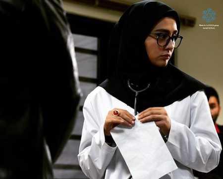 عکس های جدید ستاره حسینی بازیگر سینما و تلویزیون (3)