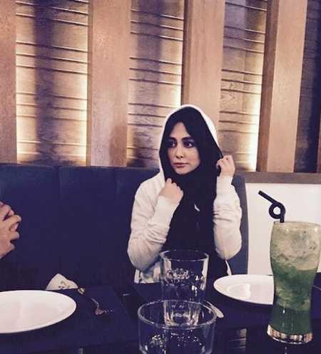 عکس های جدید ستاره حسینی بازیگر سینما و تلویزیون (9)