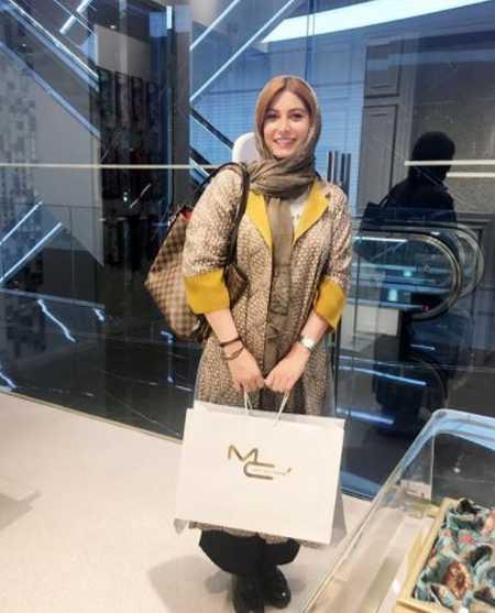 عکس های جدید فریبا نادری (26)