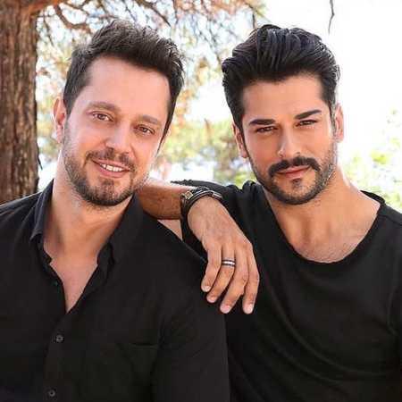 عکس های جدید کمال در سریال ترکی اکیا (11)