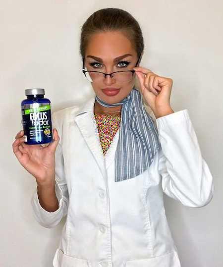 عکس های طلا گلزار در تبلیغات قرص ویتامین (1)