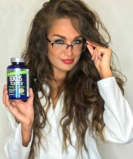 عکس های طلا گلزار در تبلیغات قرص ویتامین (2)