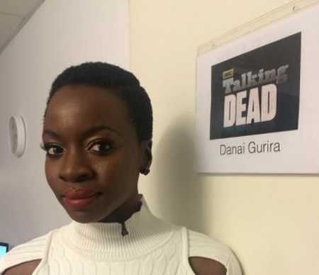 عکس های میشون در سریال مردگان متحرک ( The walking dead ) (7)