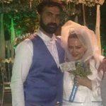 ماجرای ازدواج بهاره رهنما و همسر جدیدش امیر خسرو عباسی