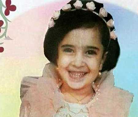 ماجرای قتل فاطمه 5 ساله در فریمان