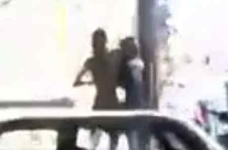 ماجرای گروگانگیری در مشهد
