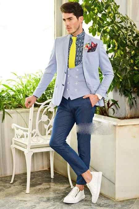مدل های لباس مجلسی مردانه Modacrise (1)