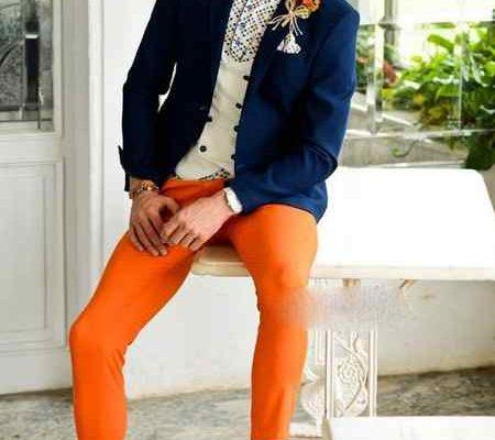 مدل های لباس مجلسی مردانه Modacrise (3)