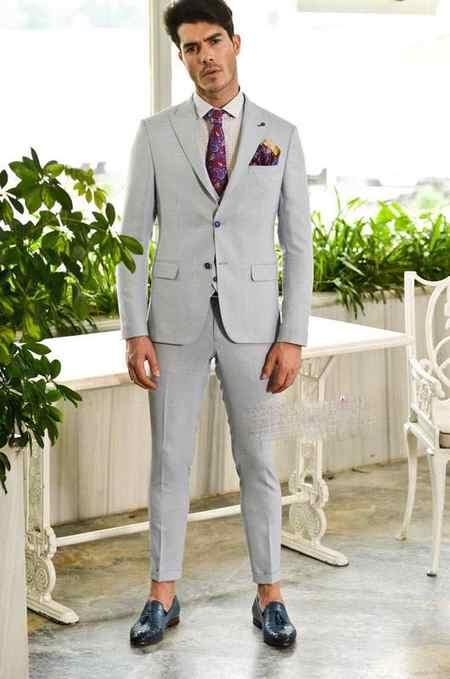 مدل های لباس مجلسی مردانه Modacrise 4 مدل های لباس مجلسی مردانه Modacrise